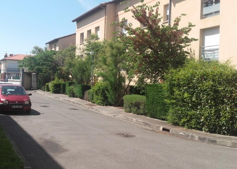 Vente appartement Toulouse 128 400€ - Photo 1