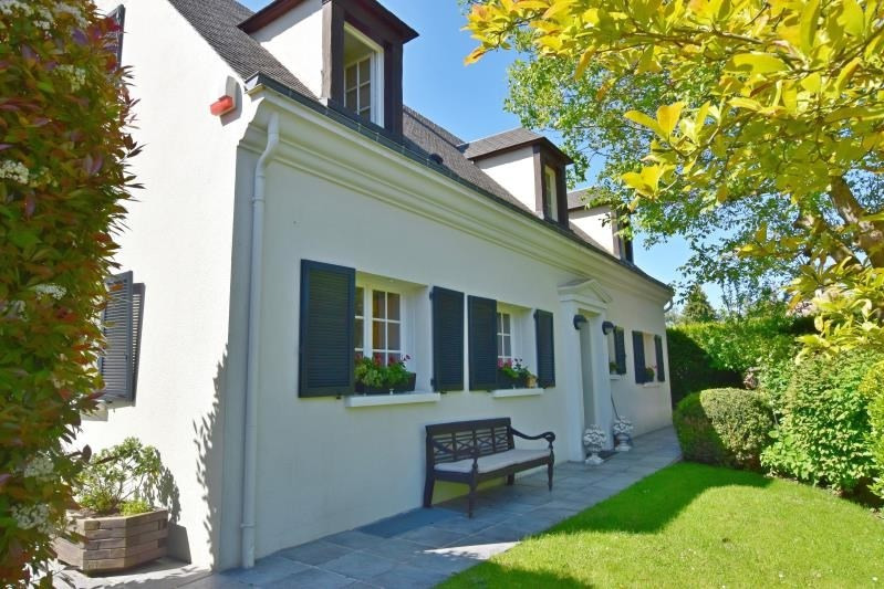 Sale house / villa Feucherolles 949 000€ - Picture 4