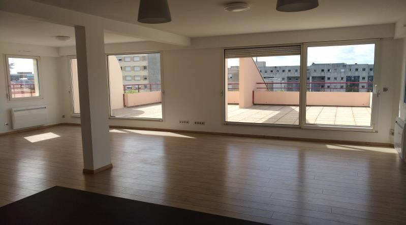Venta  apartamento Le mans 358000€ - Fotografía 3