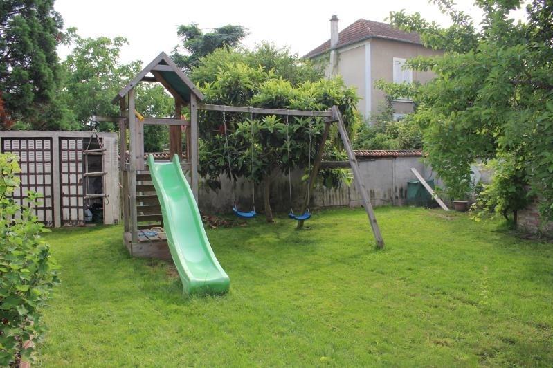 Vente maison / villa Gagny 480000€ - Photo 8