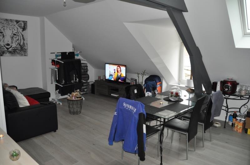 Sale apartment Soissons 65000€ - Picture 2