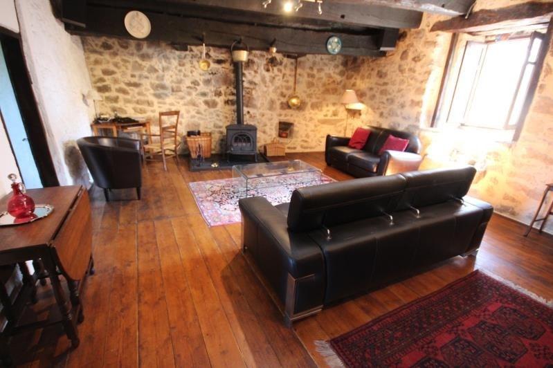 Sale house / villa Najac 139000€ - Picture 1