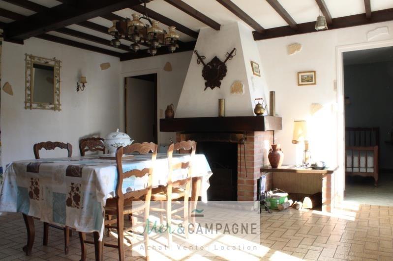 Vente maison / villa Quend 148000€ - Photo 2