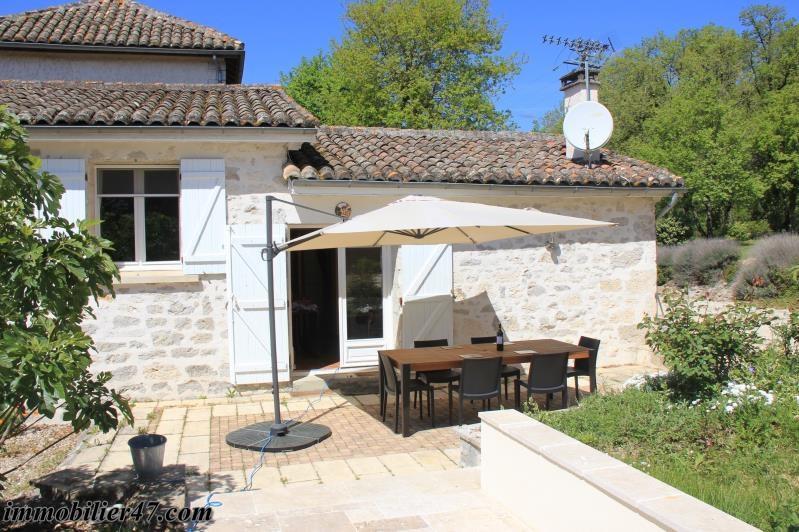 Verkoop  huis Cours 249000€ - Foto 13