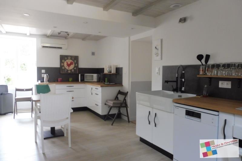 Vente maison / villa Floirac 294000€ - Photo 4