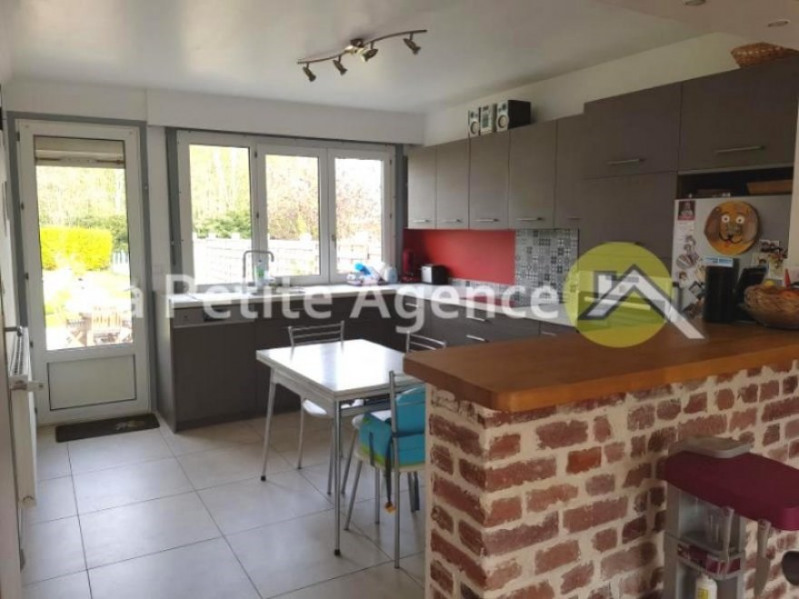 Vente maison / villa Phalempin 293000€ - Photo 2