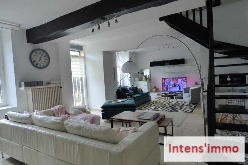 Vente maison / villa Parnans 350000€ - Photo 2