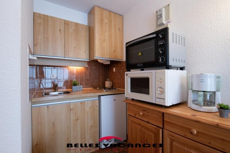 Vente appartement St lary soulan 70 000€ - Photo 6