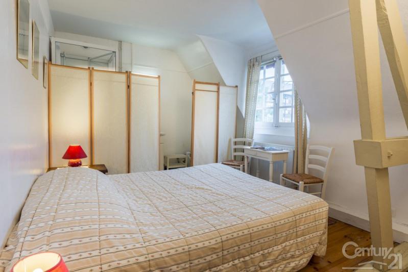 Revenda residencial de prestígio casa Cabourg 592000€ - Fotografia 11
