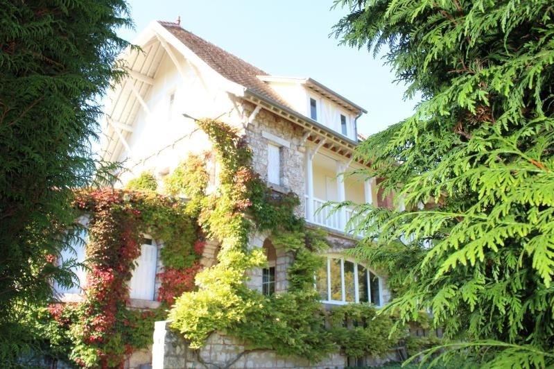 Vente de prestige maison / villa Veneux les sablons 680000€ - Photo 1