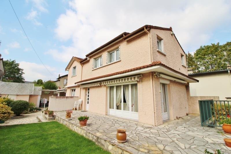 Sale house / villa Chatou 790000€ - Picture 1