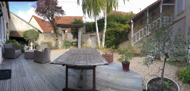 Vente maison / villa St martin la garenne 385000€ - Photo 5