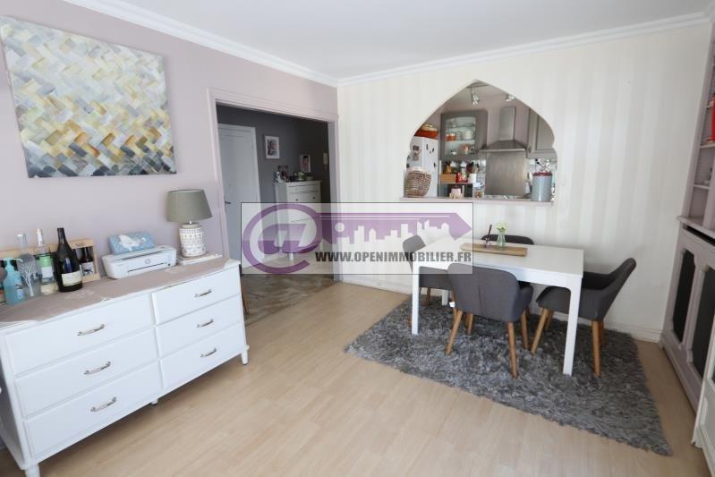 Vente appartement Enghien les bains 315000€ - Photo 4