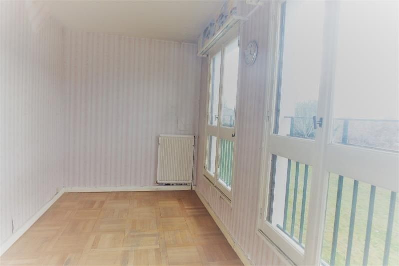 Sale apartment Viroflay 220 000€ - Picture 6