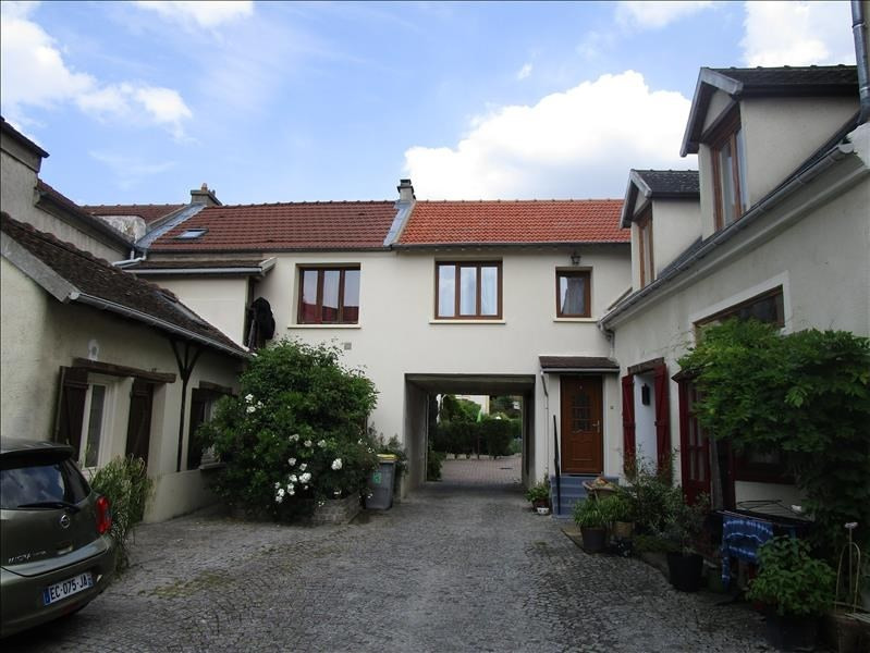 Sale apartment Soisy sous montmorency 180000€ - Picture 1