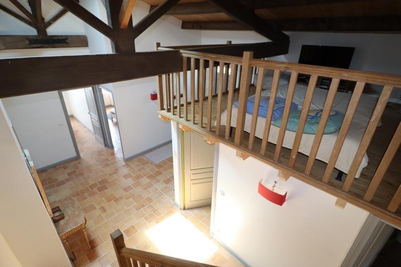 Vente maison / villa St pierre d'oleron 447200€ - Photo 7