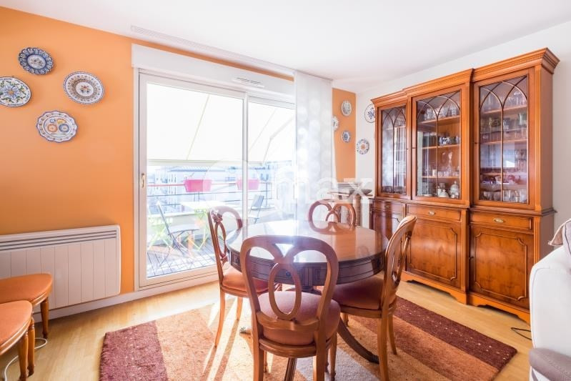 Vente appartement Colombes 540 000€ - Photo 2