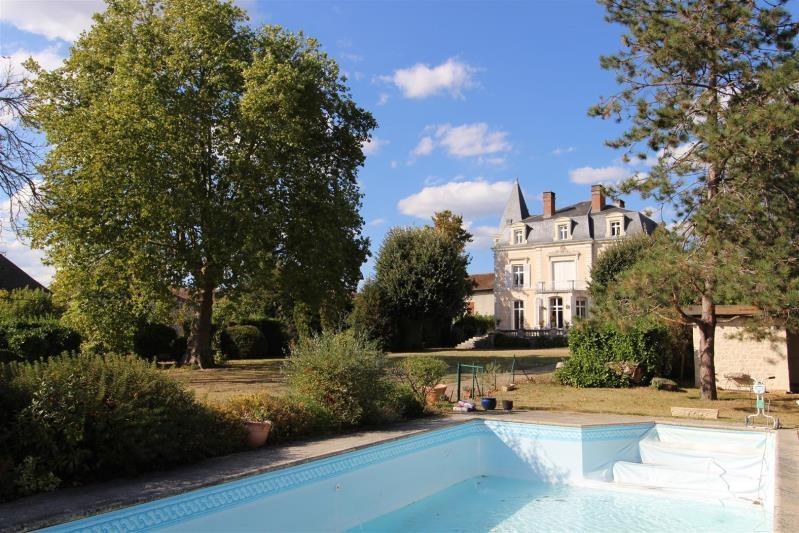 Vente de prestige maison / villa Saint-victurnien 668000€ - Photo 15