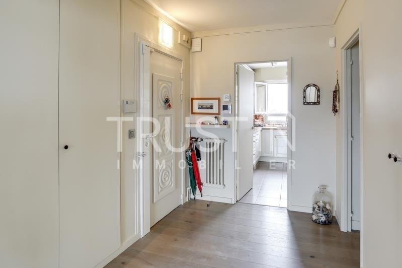 Vente de prestige appartement Paris 15ème 1773660€ - Photo 6