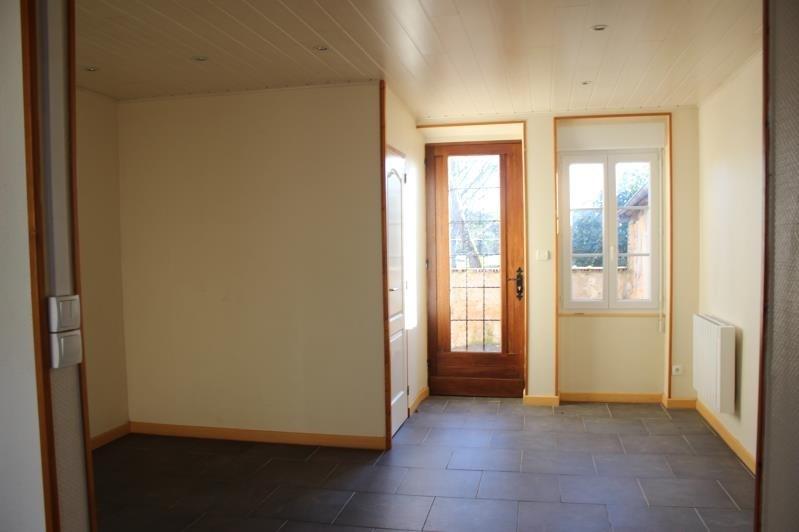 Rental house / villa Aubigny sur nere 363€ CC - Picture 5