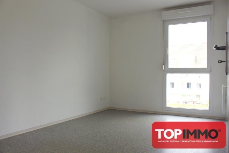 Vente appartement Volgelsheim 120000€ - Photo 5
