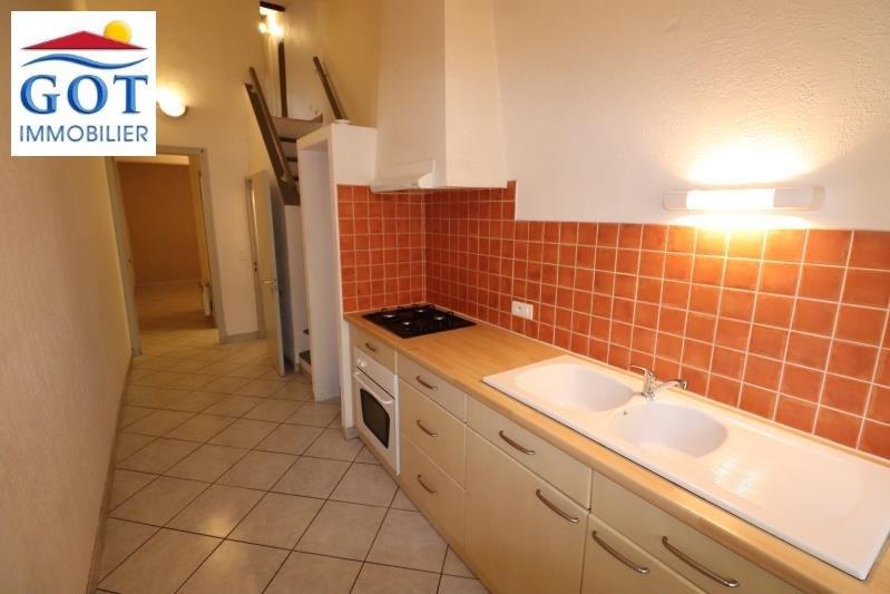 Vente maison / villa St laurent de la salanque 62500€ - Photo 8