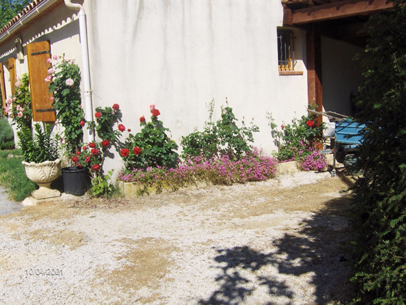 Life annuity house / villa Lambesc 520000€ - Picture 2