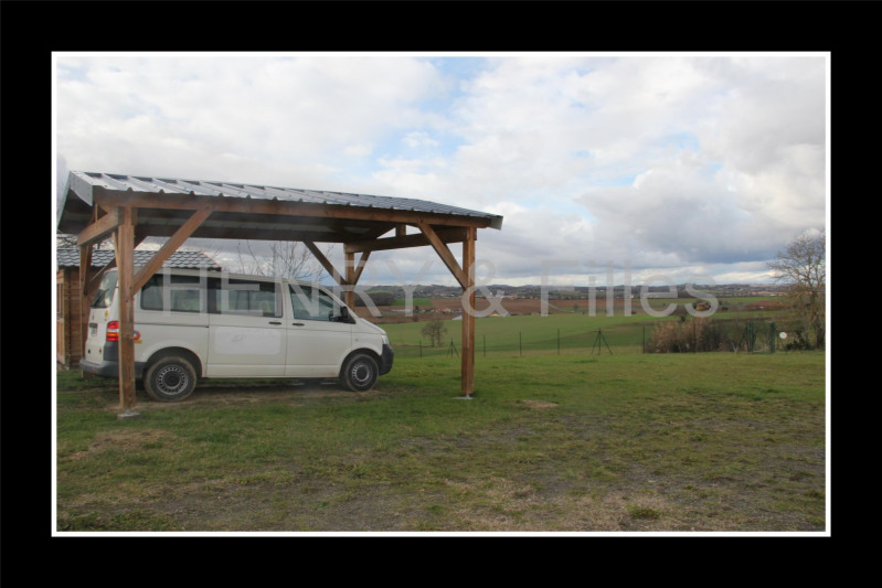 Sale house / villa Samatan 6 km 239000€ - Picture 19