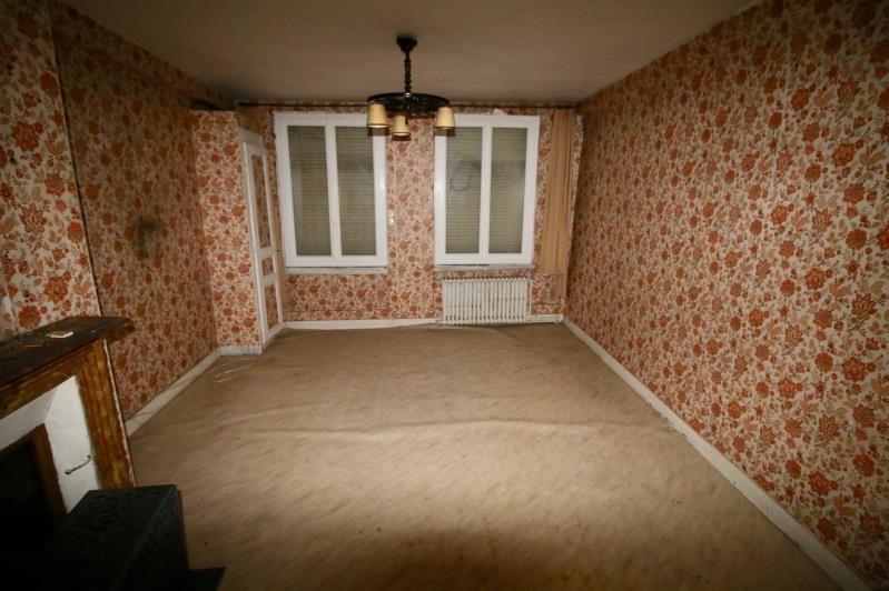 Vente maison / villa Conches en ouche 55000€ - Photo 6