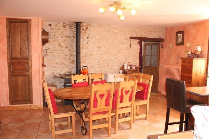 Sale house / villa La ferte gaucher 225000€ - Picture 3
