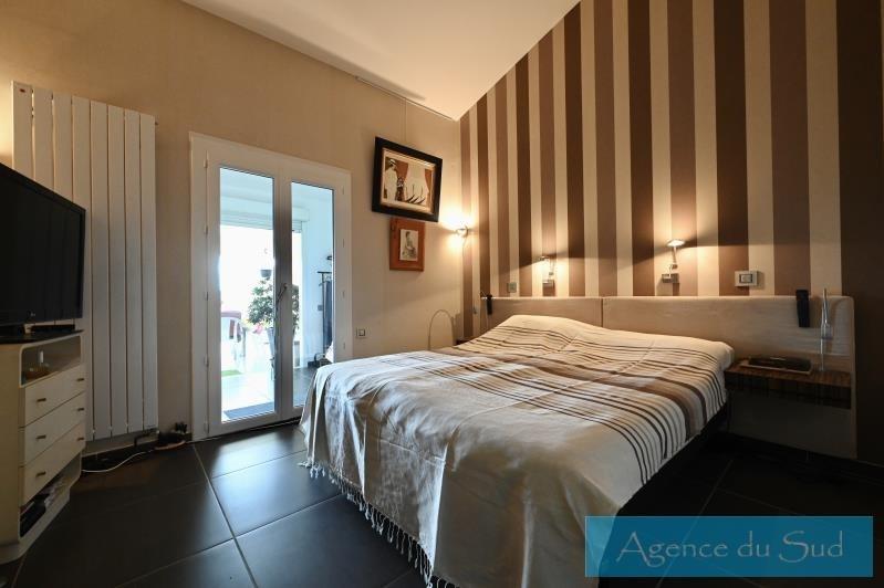 Vente de prestige maison / villa Gemenos 678000€ - Photo 8