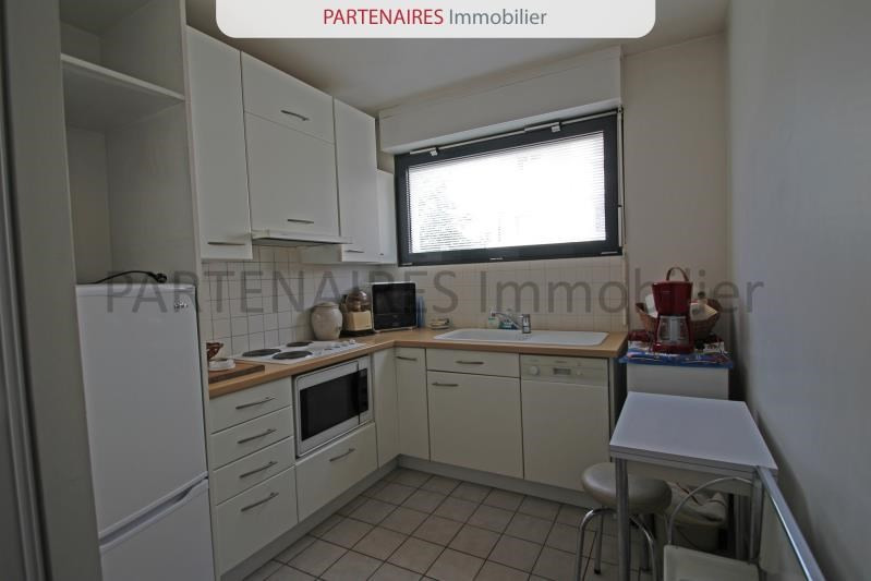 Sale apartment Le chesnay 430000€ - Picture 4