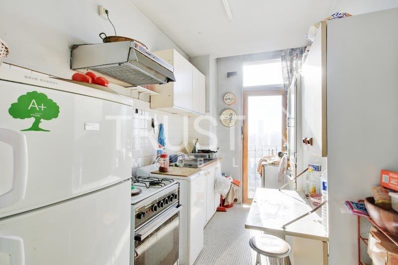 Vente appartement Paris 15ème 628000€ - Photo 5