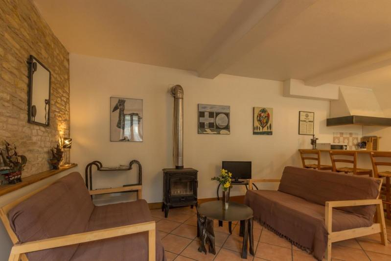 Vente maison / villa Grandcamp maisy 162600€ - Photo 2