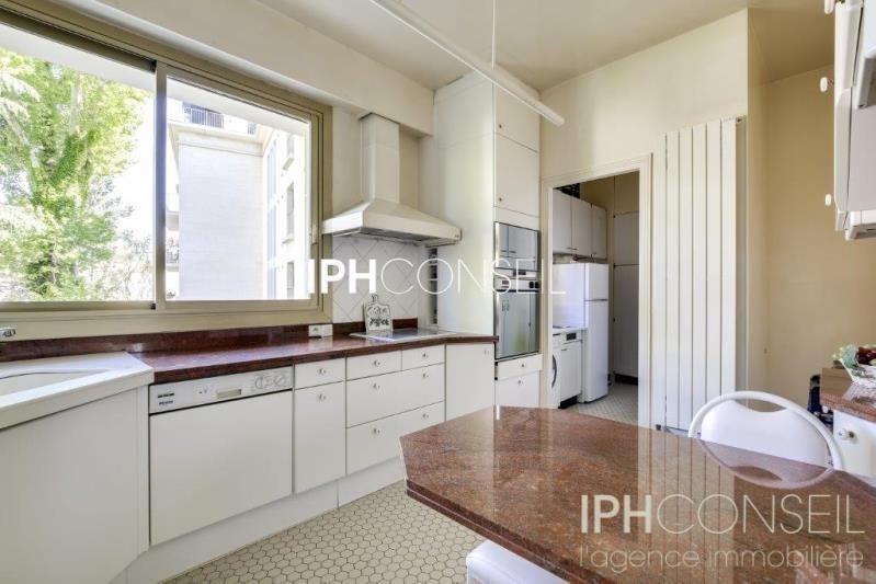 Vente de prestige appartement Neuilly sur seine 2290000€ - Photo 6