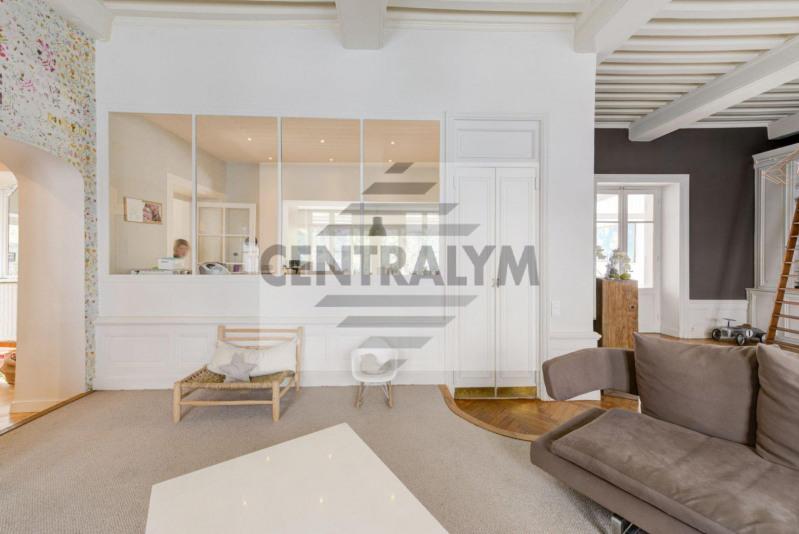 Vente de prestige maison / villa Fontaines-sur-saône 1195000€ - Photo 6