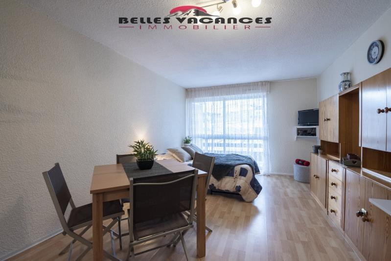 Sale apartment Saint-lary-soulan 54500€ - Picture 2