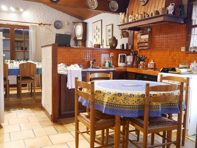Sale house / villa Aigrefeuille d'aunis 305900€ - Picture 4