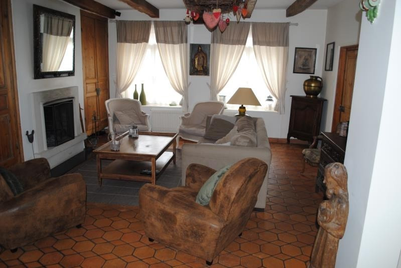 Sale house / villa Brouckerque 364000€ - Picture 2