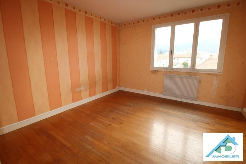 Sale apartment Grenoble 214 000€ - Picture 4