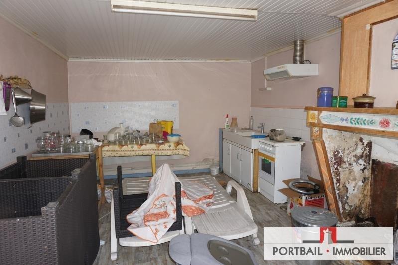 Sale house / villa Blaye 165000€ - Picture 8