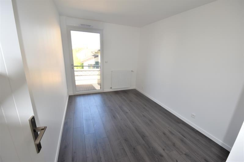 Revenda apartamento Sartrouville 275500€ - Fotografia 5