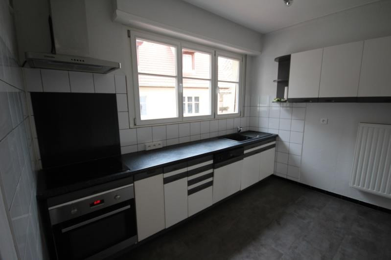 Location appartement Weyersheim 900€ CC - Photo 1