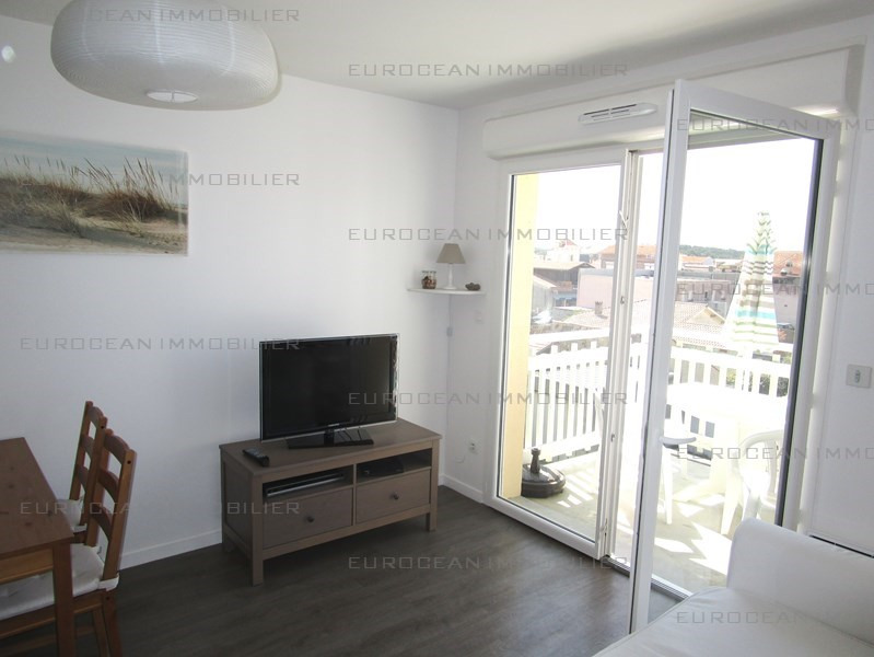 Vacation rental apartment Lacanau-ocean 355€ - Picture 3