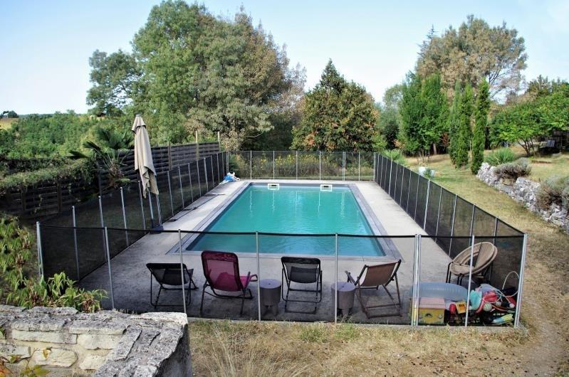 Sale house / villa Cagnac les mines 320000€ - Picture 2