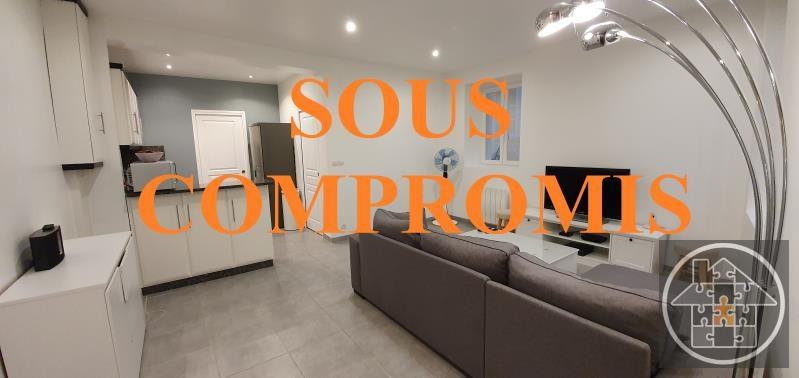 Vente appartement Compiegne 152 000€ - Photo 1