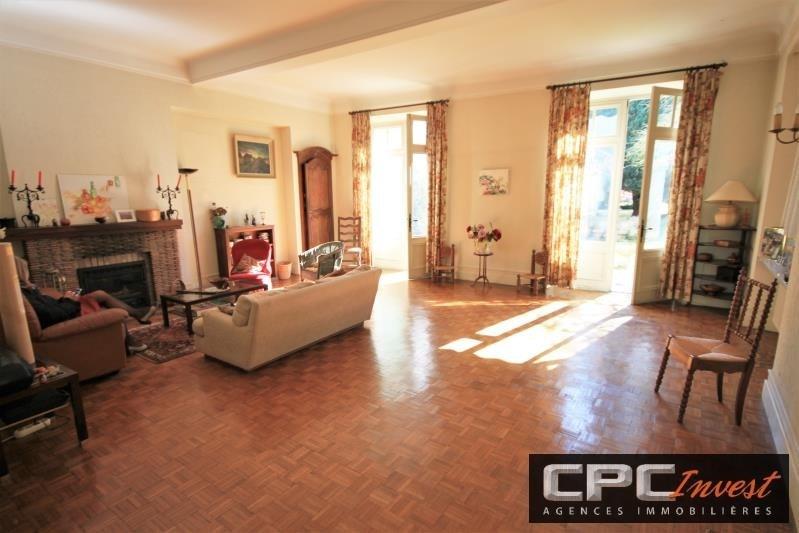 Sale house / villa Oloron ste marie 297000€ - Picture 2
