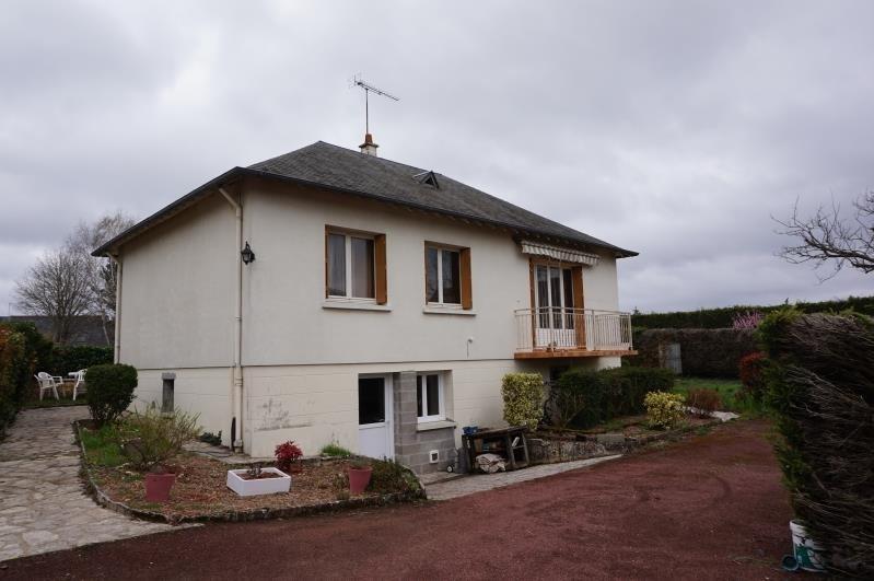 Vente maison / villa Vineuil 174500€ - Photo 6