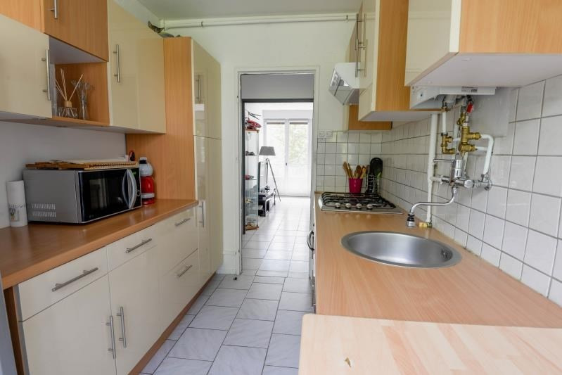 Sale apartment Morsang sur orge 139 000€ - Picture 3