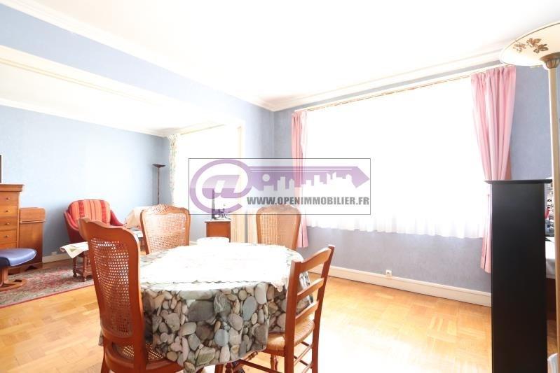 Venta  apartamento Enghien les bains 339000€ - Fotografía 2